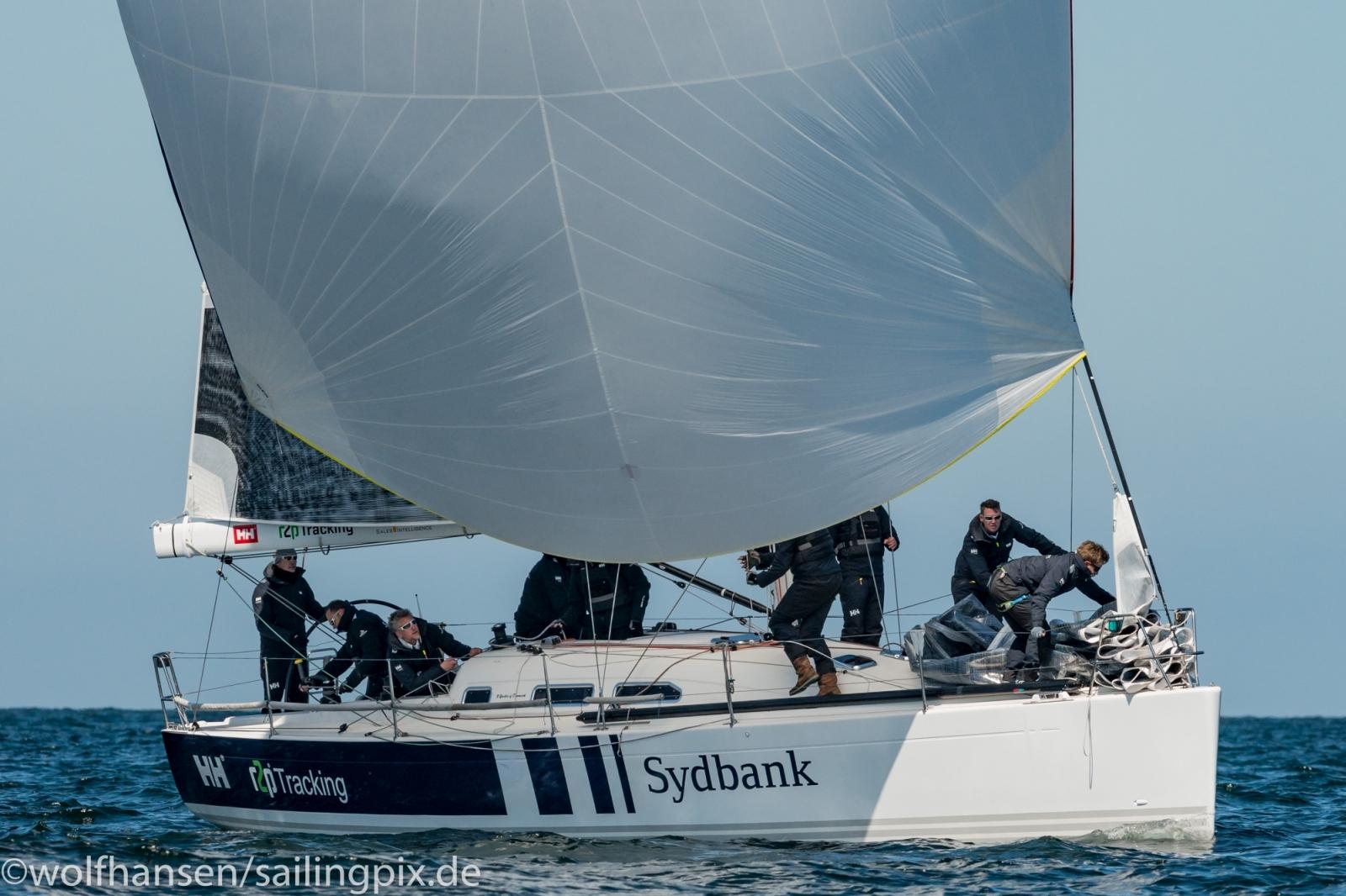 Yacht Sydbank